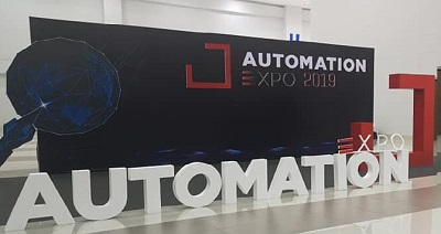 AUTOMATION EXPO 2562